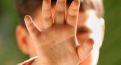 Tecavüz edilen çocuğa rapor işkencesi