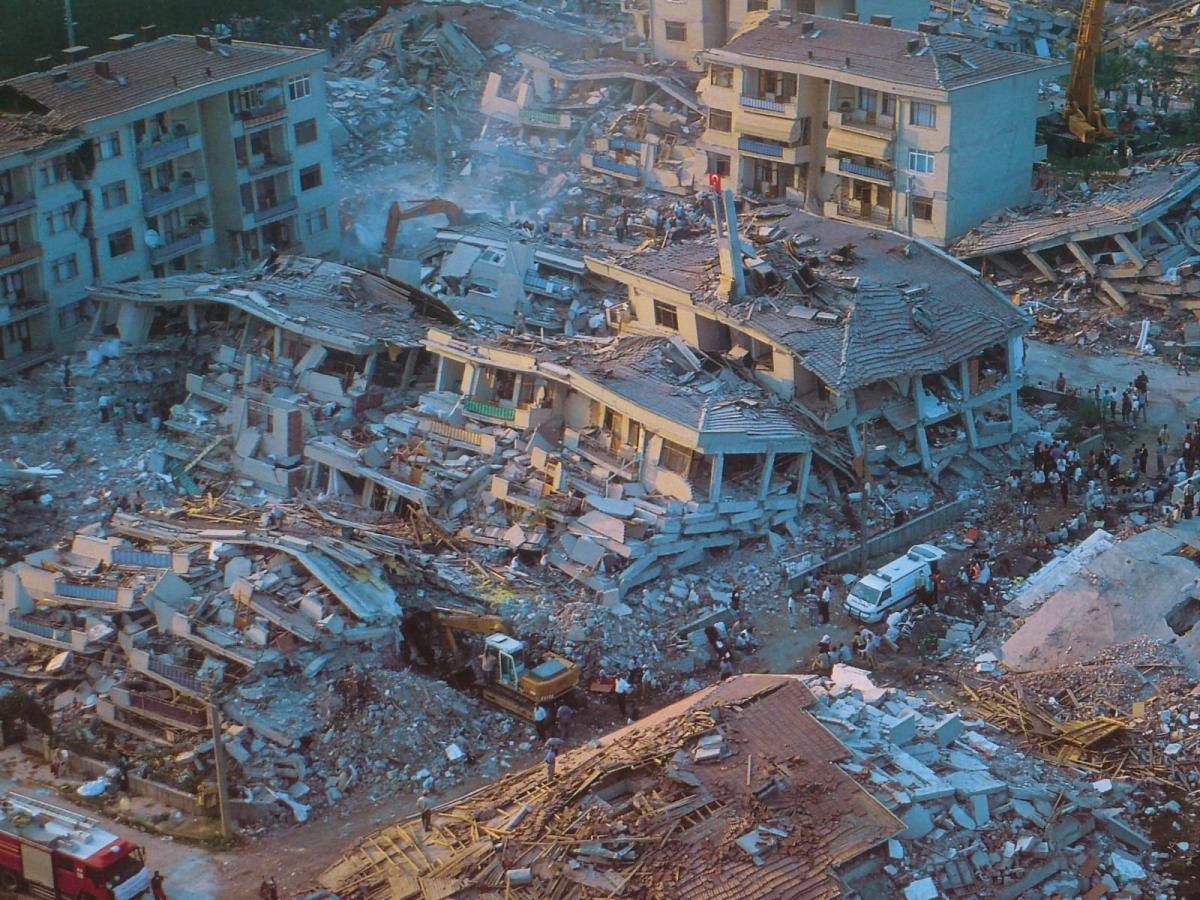 Kandilli'den korkutan deprem uyarısı!