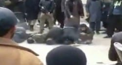 El Kaide, Suriyeli muhalifleri infaz etti!