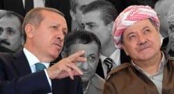 """""""Barzani Öcalan'a af gelecek demişse yanlış yapmıştır"""""""