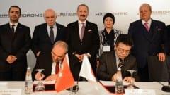 Türk firması dünya devini satın aldı!