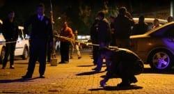 İzmir'de sokak ortasında korkunç infaz!