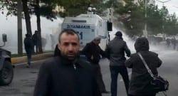 Diyarbakır sokakları karıştı!