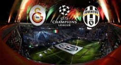 Aslan Juventus karşısında!