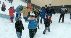 Dikkat! Yarın bu illerde okullar tatil
