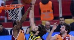Dev derbide ki çekişmenin kazananı Galatasaray!
