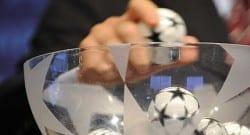 Şampiyonlar Ligi eşleşmelerinde yolsuzluk iddiası!