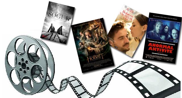 HAFTANIN FİLMLERİ… Vizyona yeni giren filmler