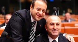 Egemen Bağış'tan yeni bakana Twitter'dan mesaj