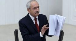 Kılıçdaroğlu'ndan Başbakan'a hodri meydan!