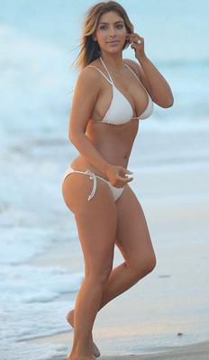 Kim Kardashian, seksi poz, çıplak, fotoğraf, seks