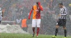 Federasyon Galatasaray için kararını verdi