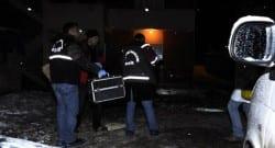 AK Parti adayının evine bombalı saldırı!