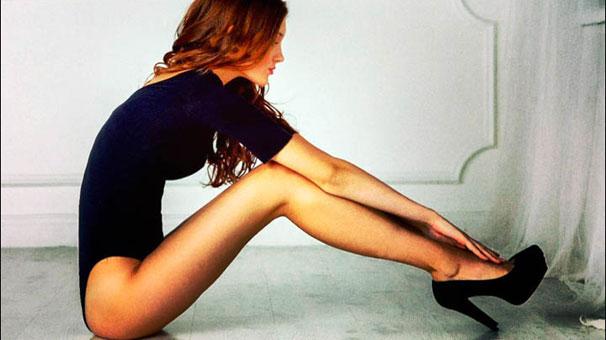 Anastasia Strashevskaya Fotoğrafları, pozları, Seksi