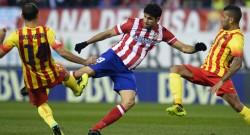 Atletico Madrid – Barcelona maçı kaç kaç bitti? Maçın özeti burada!