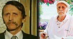 Sinema'nın 'kötü adamı' Süheyl Eğriboz hayatını kaybetti