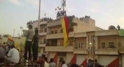 Suriyeli Kürtler demokratik özerklik ilan etti