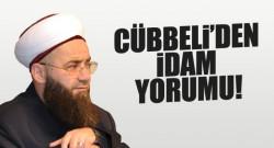 Cübbeli Hoca'dan Şehzade Mustafa yorumu!