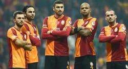 MP Antalyaspor – Galatasaray ( CANLI YAYIN )