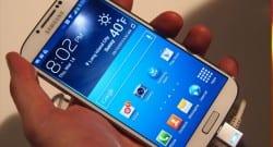 Galaxy S4 kullanıcılarını sevindirecek haber!