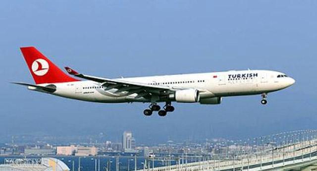 Türk Hava Yolları'nda dev ortak!