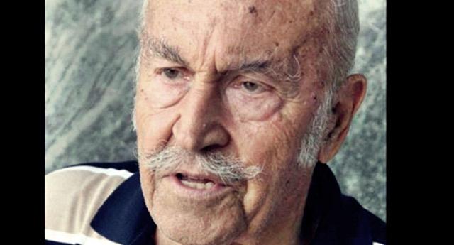 Altan Günbay hayatını kaybetti