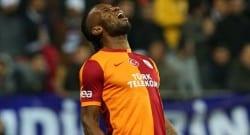 Galatasaray'da Drogba dönemi bitiyor mu?
