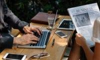 Geleneksel Gazetecilikten İnternet Gazeteciliğine!