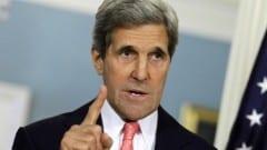 ABD 'müzakerelere açık'