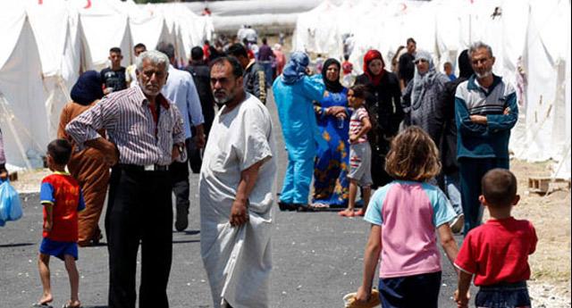 Binlerce Suriyeli'ye çalışma izni geliyor!