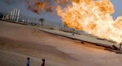 Dünyayı bekleyen petrol krizi!