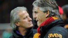 Mancini'den sonra bir ayrılık daha!