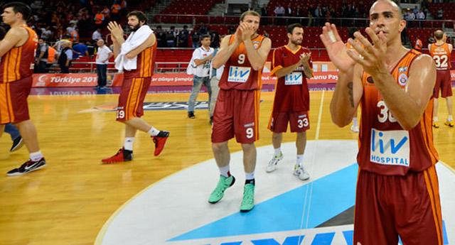 Galatasaray'ı bekleyen ağır ceza!