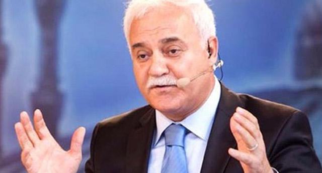 Nihat Hatipoğlu, 'Sosyal medyada konuşulan ücreti yalanladı!'