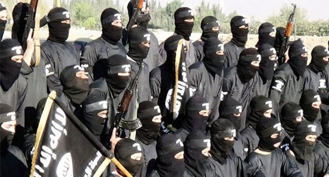 IŞİD, Saddam Hüseyin'in kimyasal silah tesislerine girdi!