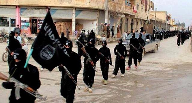 IŞİD, İstanbul'u cihat alanı ilan etti!