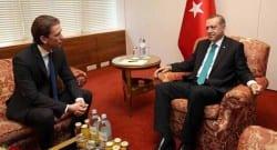 Avusturya Dışişleri Bakanı'ndan Başbakan Erdoğan'a teşekkür!