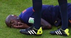 Martins Indi'nin sakatlığı korkuttu!