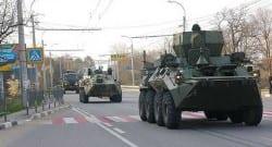 Herkes Irak'a kilitlenmişken, Ukrayna karıştı!