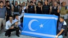 IŞİD, Türkmenleride hareketlendirdi!