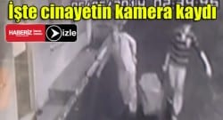 Valizdeki cesetin katili, cinayetin sebebini anlattı!