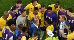 7'lik Brezilya ülkemize gelmeye hazırlanıyor!