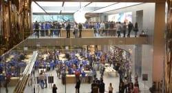Apple ikinci mağazasını açıyor!
