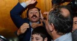 CHP, Grup toplantısında istifa şoku!