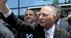 İhsanoğlu, 'Sırf Filistin mi olmak lazım? Ya Türkmenler ne olacak?'