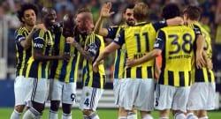 Fenerbahçe'de artık tek sponsor olmayacak!