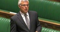 İngiliz milletvekilinden tepki çeken gazze twiti!