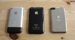 Her iPhone'un ayrı bir kod adı varmış!