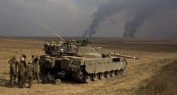 Bir İsrail askeri kayıp ya da ölü!