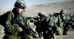 İşgal saldırılarına 5 bin kişi İsrail'e gidiyor!
